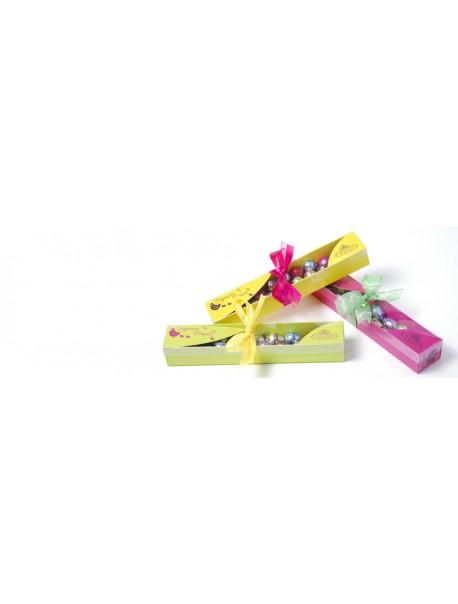 Plumier coloré - Pink - 160g