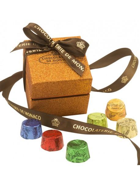 Cube Phœnix