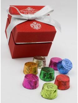 Cube Apollon