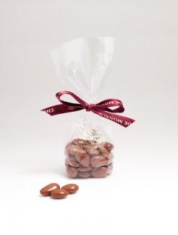 Milk Almonds 100g