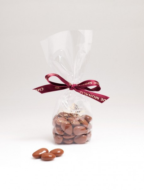 Milk Almonds 100g