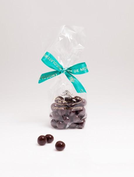 Dark Hazelnuts 100g
