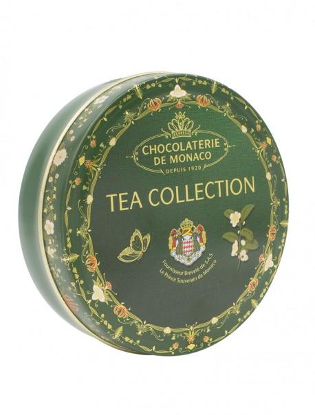 Touareg Tea