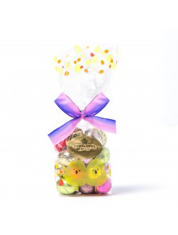Sachet mixed easter eggs 150g